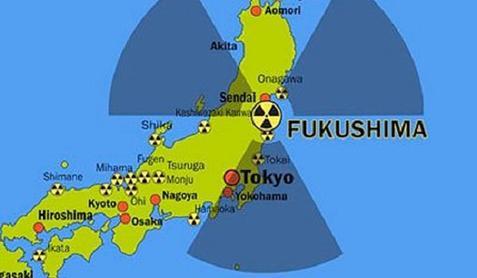 Des nouvelles de Fukushima...