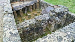 Saint Romain en Gal