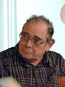 Hommage à Marcel GOTLIB...