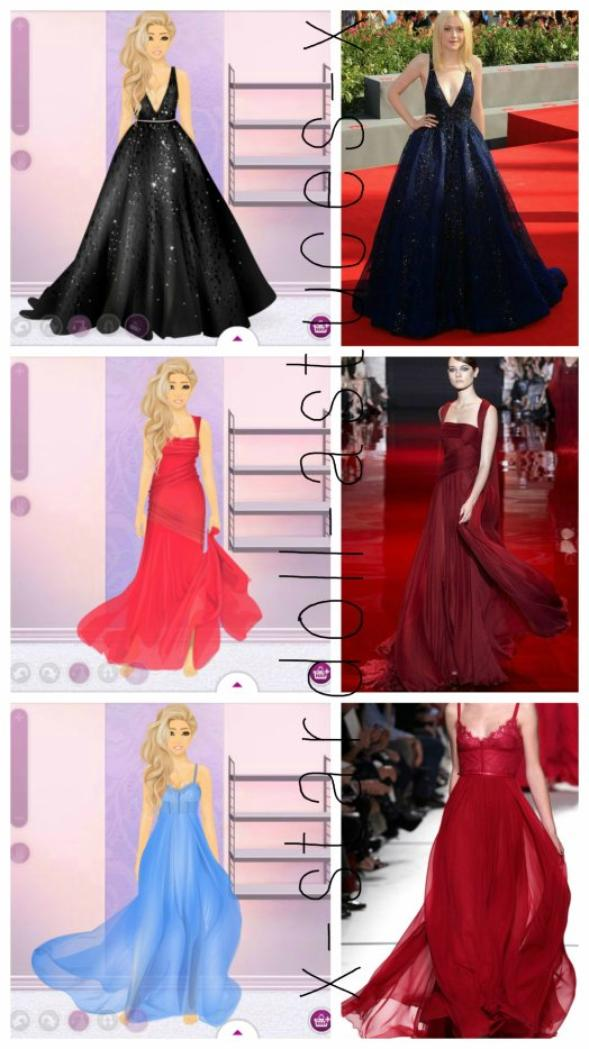"Stardoll version r�el #5 "" Royalty """