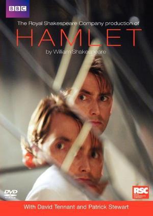 Hamlet de Gregory Doran