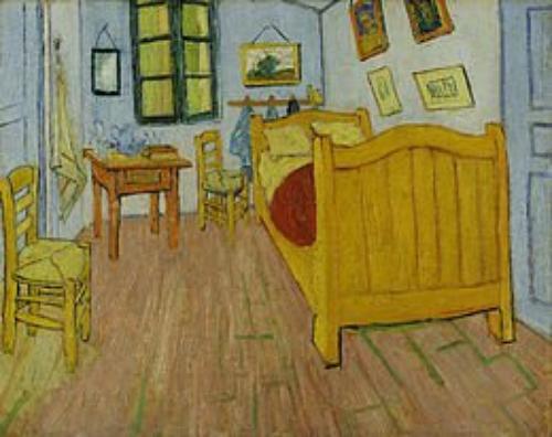 The Chamber, Van Gogh