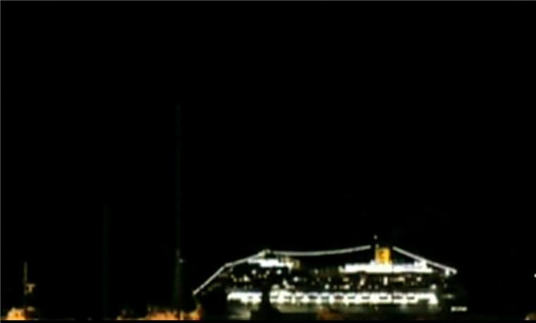 COSTA CONCORDIA le d�roulement probable