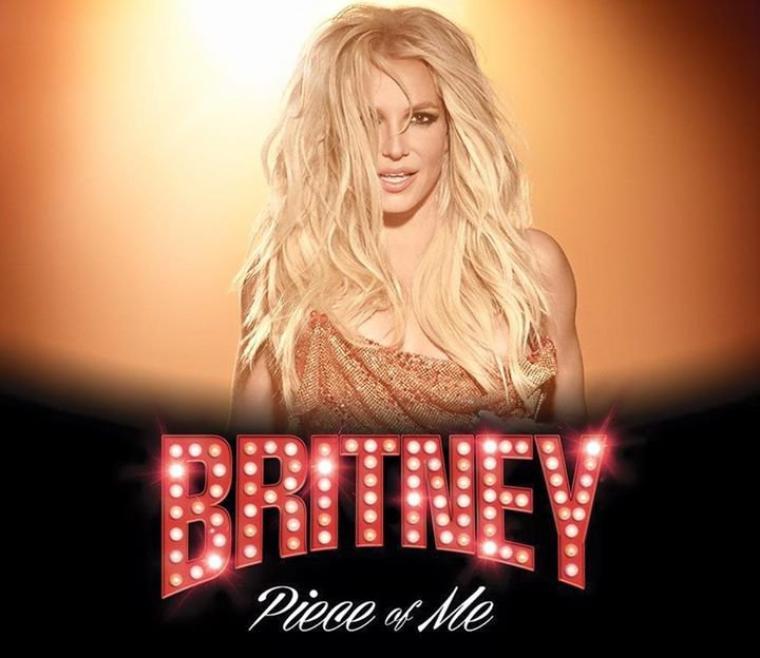 Britney Actu'