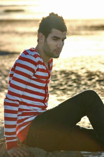 """single """"Lik Nti"""" / Sa9si 9albak (RADIO EDIT) (2012)"""