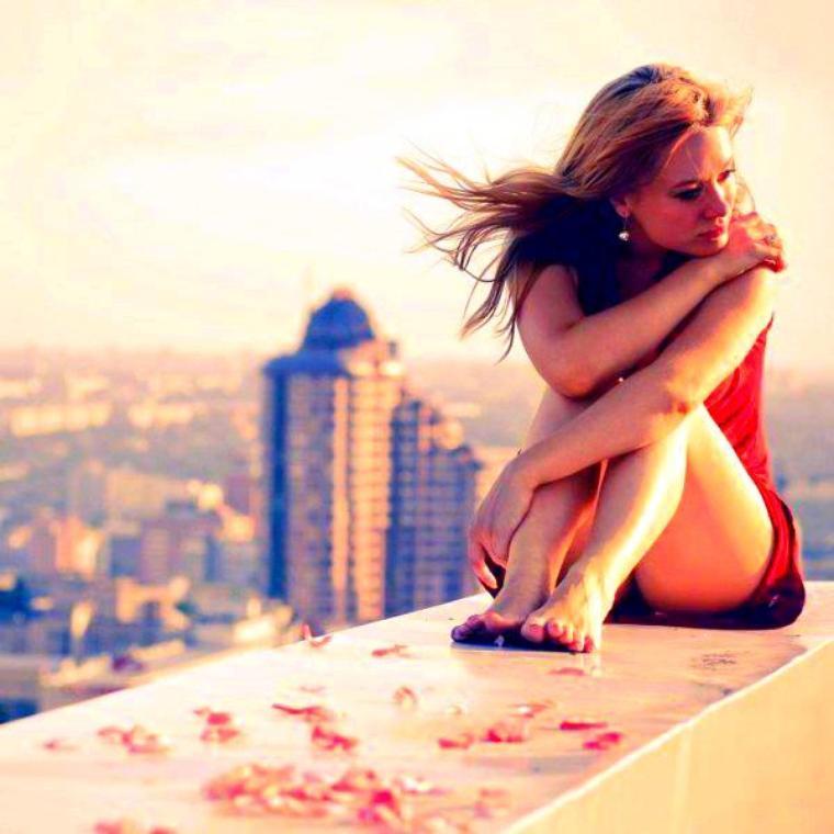 On rencontre une personne et votre vie est changee pour toujours