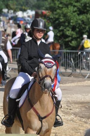 Il n'y a pas de secrets aussi intimes que ceux de son cheval et de son cavalier. ♥