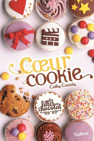 Coeur Cookie - Cathy Cassidy - 8.5/10