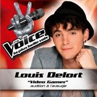 Video Games ~ Louis Delort (version studio) (2012)