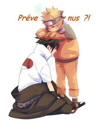 Prévenu(e)s ♥