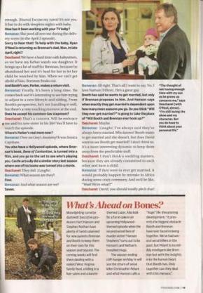 • • Scan du magazine TV Guide  • •