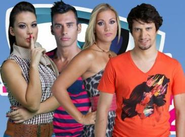 SECRET STORY 2 - A CASA DOS SEGREDOS!!!