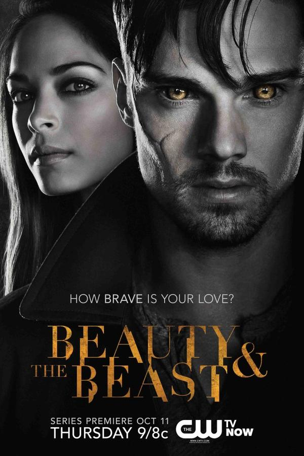 BEAUTY AND THE BEAST saison 1 vost COMPLETE