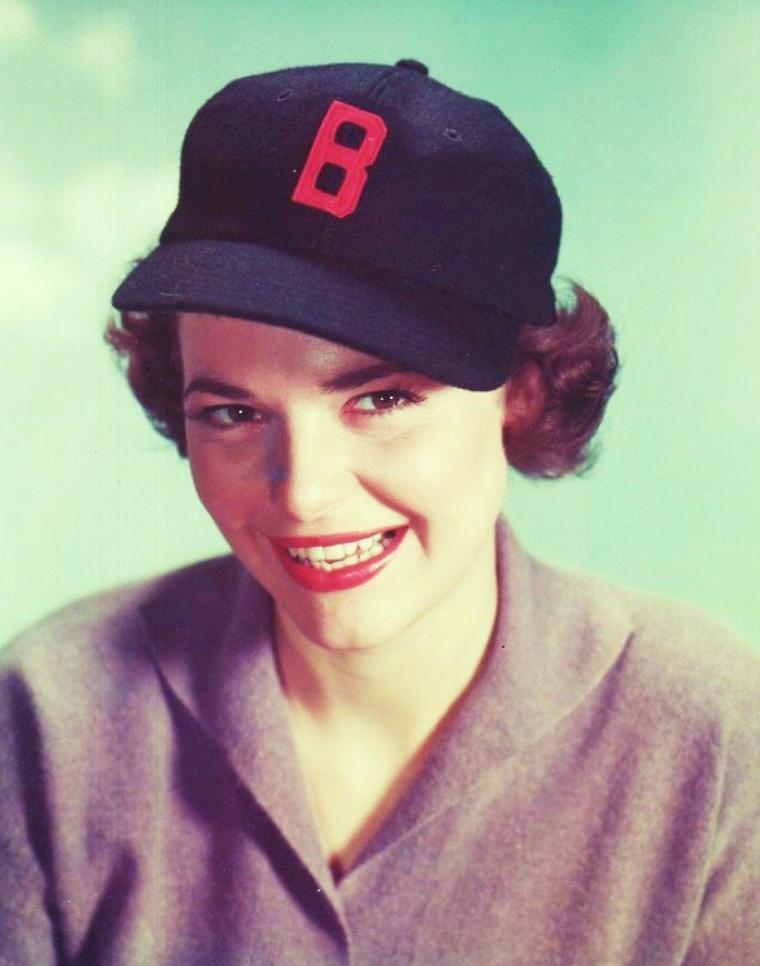 Anna Maria Louisa ITALIANO, dite Anne BANCROFT, n�e le 17 septembre 1931 � New York et morte le 6 juin 2005 � New York, est une actrice et r�alisatrice am�ricaine.