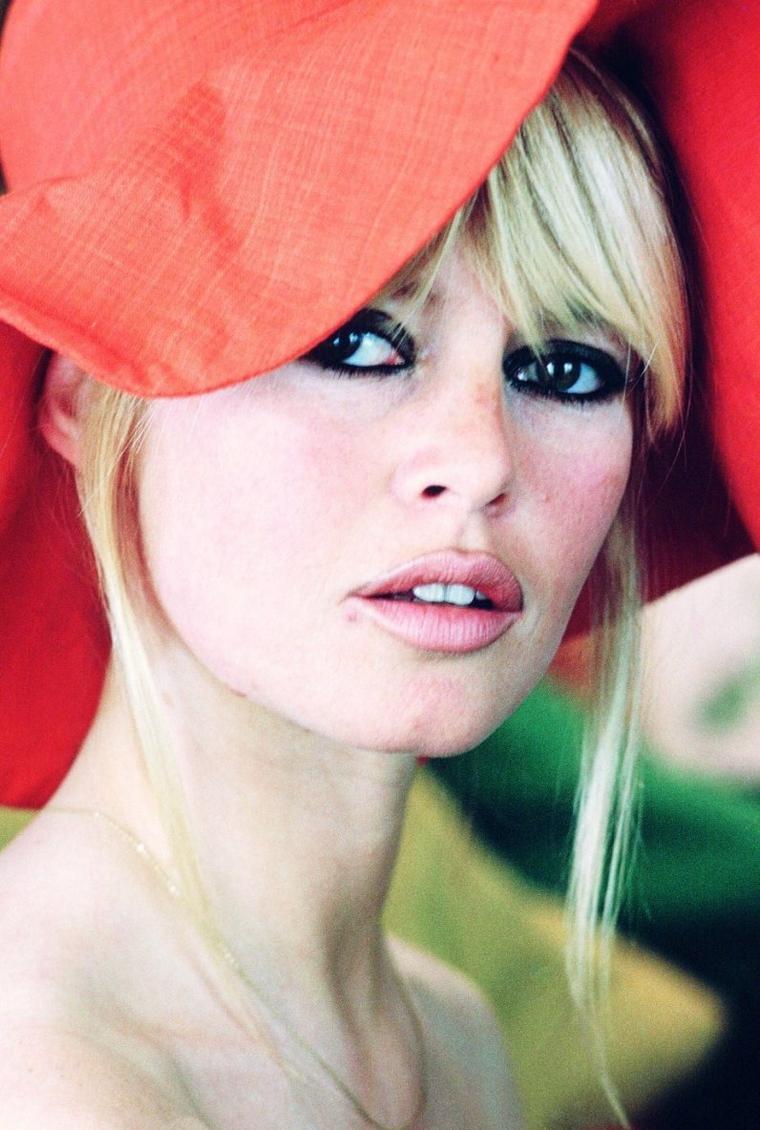 Brigitte Bardot Et Dieu Crea La Femme And God Created The Woman