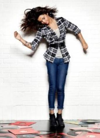 Collection Selena Gomez Automne-Hiver 2011/12 Dream Out Loud
