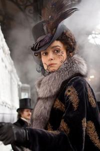 Anna Karenine gagne un BAFTA !