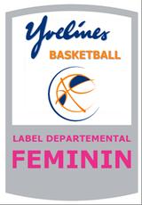 Labellis� � Ecole Fran�aise de Mini-Basket �