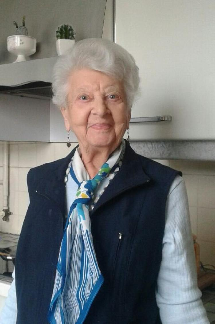belle maman 96 ans