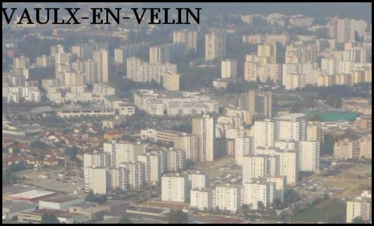 net ech Vaulx-en-Velin