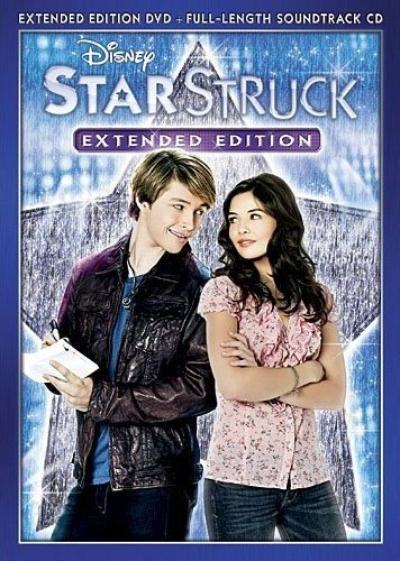 Starstruck rencontre avec une star hero