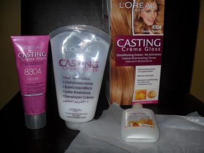 Le moyen pour le traitement des cheveux poreux