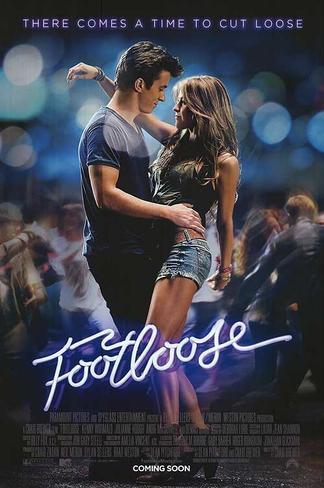 Film   FootlooseFootloose Movie Poster 1984