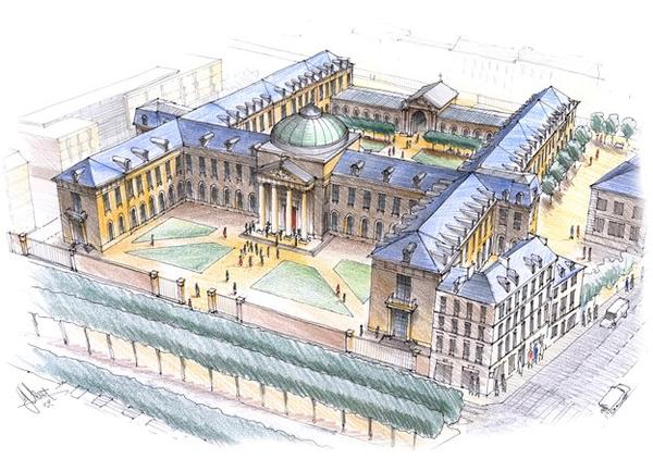 Articles de raconte moi tagg s hopitaux et hospices page 4 l 39 histoire c 39 est un conte de - Hopital porte de versailles ...