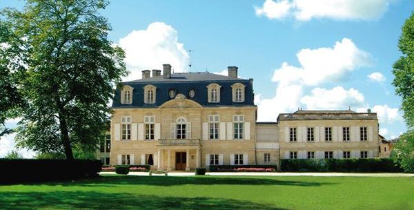 Domaine de Garteux Pauillac