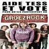 TESS @ Groezrock Festival 2010 !