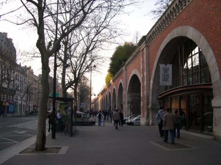 Articles de 75 paris tagg s avenue daumesnil tout le charme de paris - La poste daumesnil ...