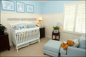Pr parer la chambre de b b d couvrez le monde de b b - Quand preparer la chambre de bebe ...