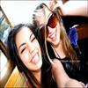 « Bridgit au Avocado Festival avec une amie se nommant Sam ce o4 Octobre 2oo9 »