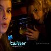 .    « Photo twitter postée par Bridgit »   Et c'est ainsi que frères et soeurs sont    obligés de faire des pâtes.          .