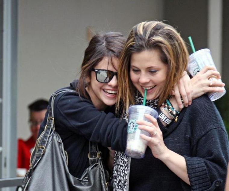 Articles de les segoises tagg s selena gomez blog de les seg - Selena gomez et sa famille ...