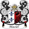 Fam�lia Maciel e outra ramifica��es..... Algum descentende por ae em Portugal?????