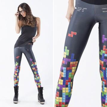 nike roshe run gris noir - Le legging imprim��, do you like it?! - Musique+Mode = Ma libert�� �� ...