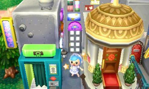 Comment d bloquer tout les lieux - Animal crossing new leaf salon de detente ...