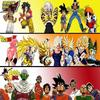 dragon ball/dragon ball z/dragon ball gt