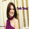 ♥�)__ Phrase people :  Carla Bruni Sarkosy __♥�)