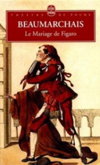 Beaumarchais le mariage figaro dissertation