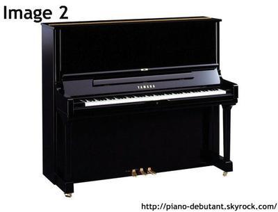 les diff rents types de pianos apprendre le piano facilement pour d butant. Black Bedroom Furniture Sets. Home Design Ideas