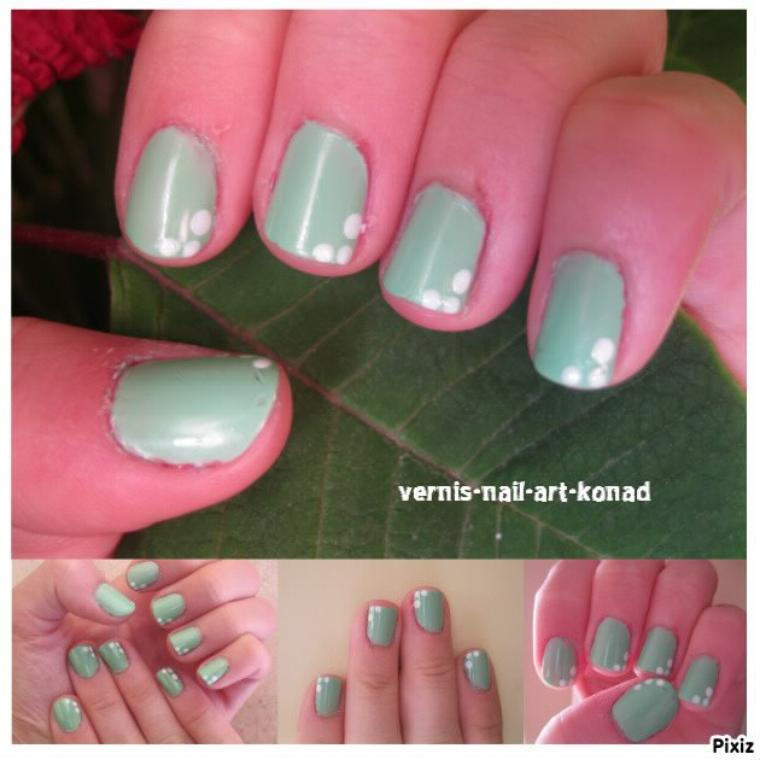Blog de vernis nail art konad page 2 tutoo nail art - Nail art discret ...