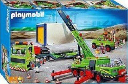 Blog de boblebrestois mes playmo page 43 ma collection - Playmobil travaux ...