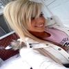 nouvelle blonde adeline