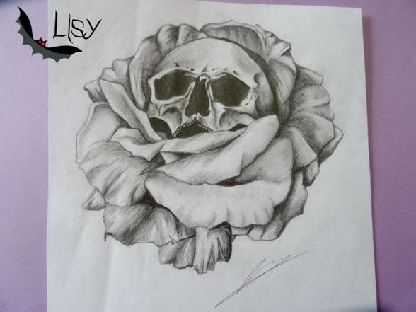 Articles de lisy chan tagg s rose lisy chan - Dessin sombre ...