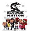 Black Mamba / Black Mamba Nation (2009)