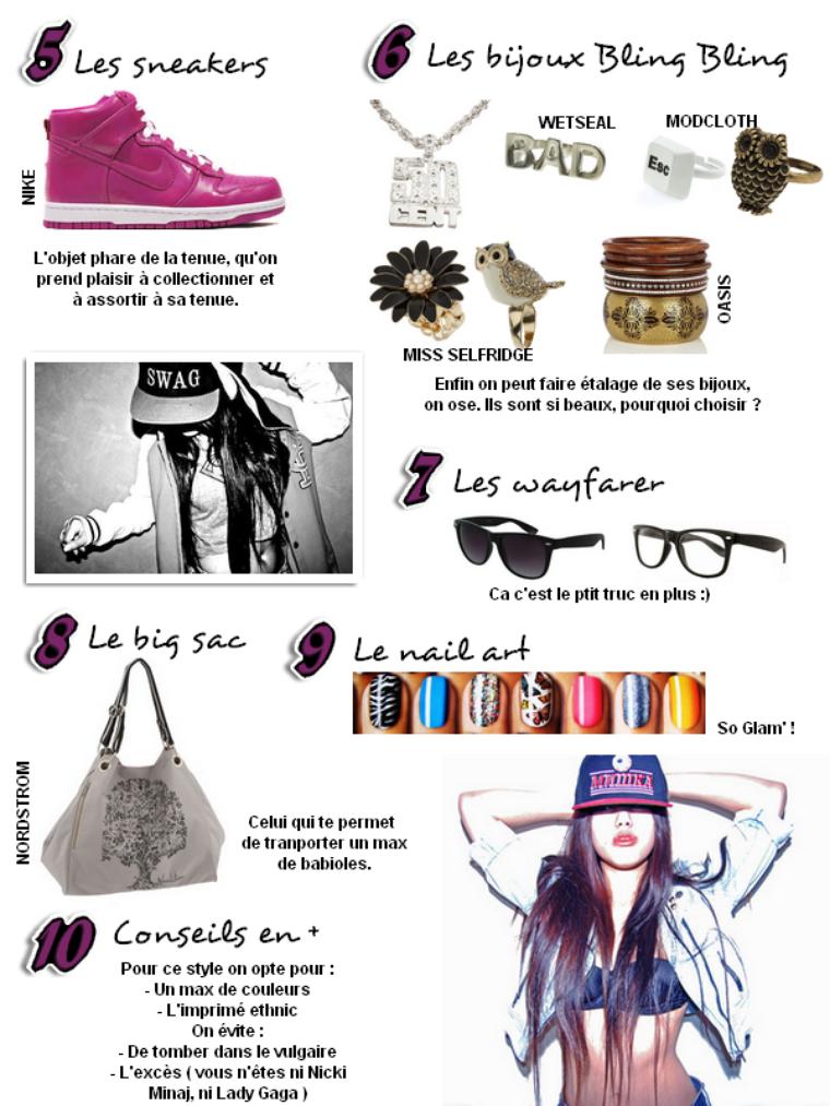 comment devenir swag blog