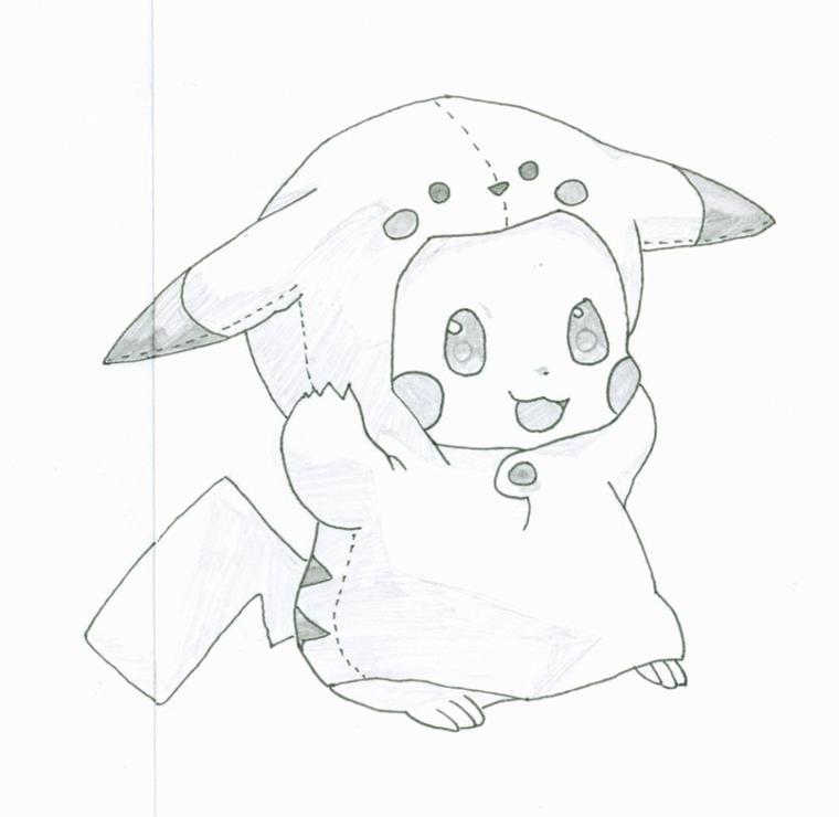 pikachu kawaii - *~*OoO*~* MoN bLoG *~*OoO*~*