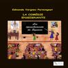 La com�die enseignante de Edmonde Vergnes-Permingeat